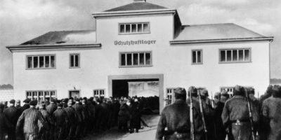 Sachsenhausen Tour Arbeit Macht Frei