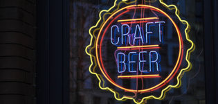 Street Art & Craft Beer Itinerary