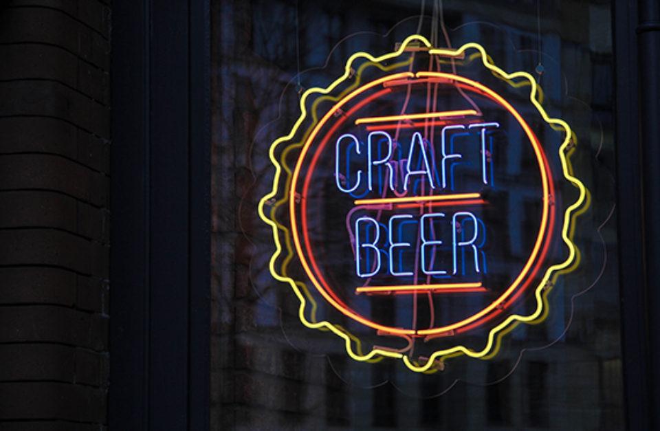 Craft Beer & Breweries: Private Walking Tour