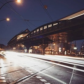 Berlin Experiences - Photography - Eberswalderstrasse