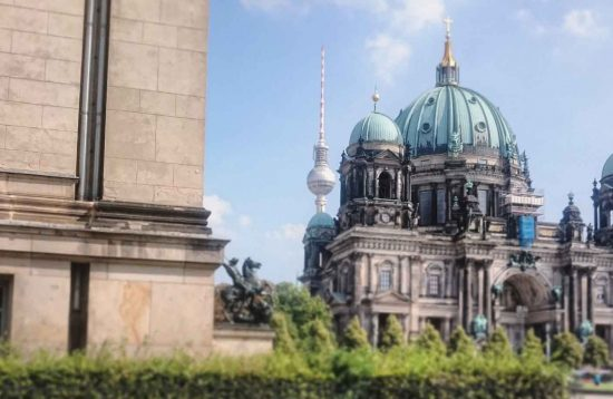 Berlin Experiences - Berlin Highlights Tour