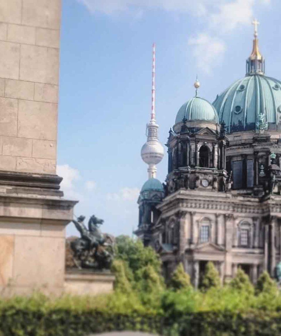 Berlin Experiences - Berlin Highlights Tour