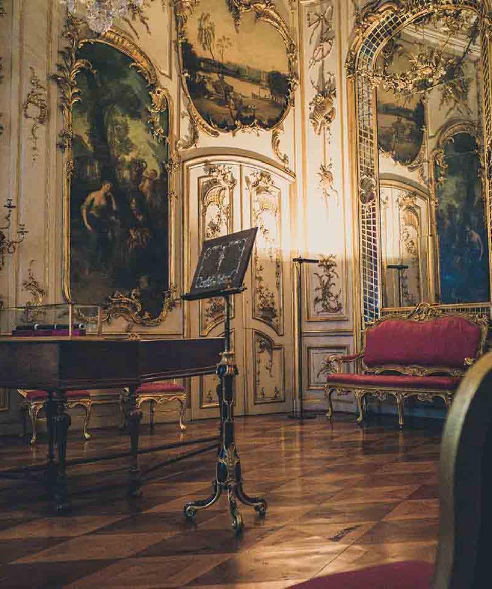 Berlin Experiences - Potsdam Tour