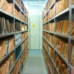 Cold War Tour Stasi Archives