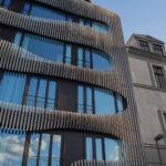 Architecture Tour Mitte