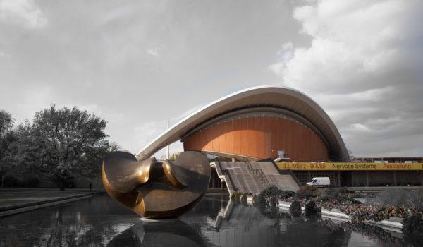 Architecture Tour Haus der Kulturen der Welt