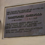 Queer Berlin Tour Christopher Isherwood