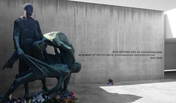 Sachsenhausen Tour Memorial