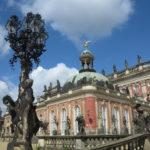 Potsdam Tour New Palace