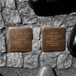 Jewish Heritage Tour Stolpfersteine