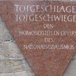 Berlin Memorial for Homosexuals