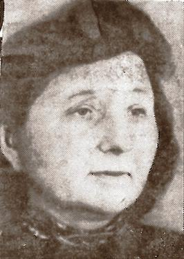 Ida Siekmann - the first Berlin Wall victim
