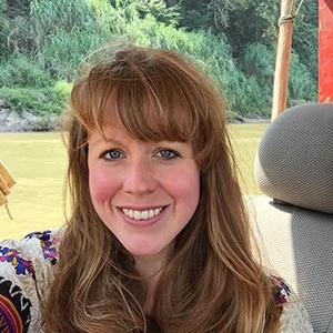 Heather Ellis - BBS Tour Guide