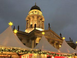 Gendarmentmarkt - the best Berlin Christmas Market