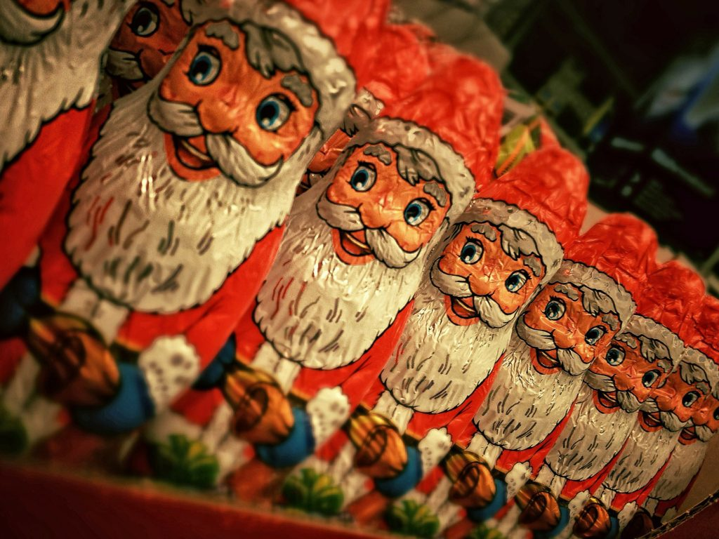 Berlin Christmas Markets Recommendations