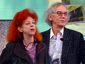 Christo and Jean-Claude