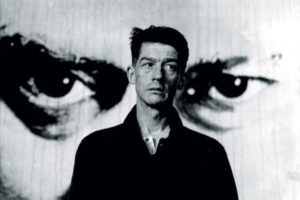 John Hurt in Nineteen Eighty Four