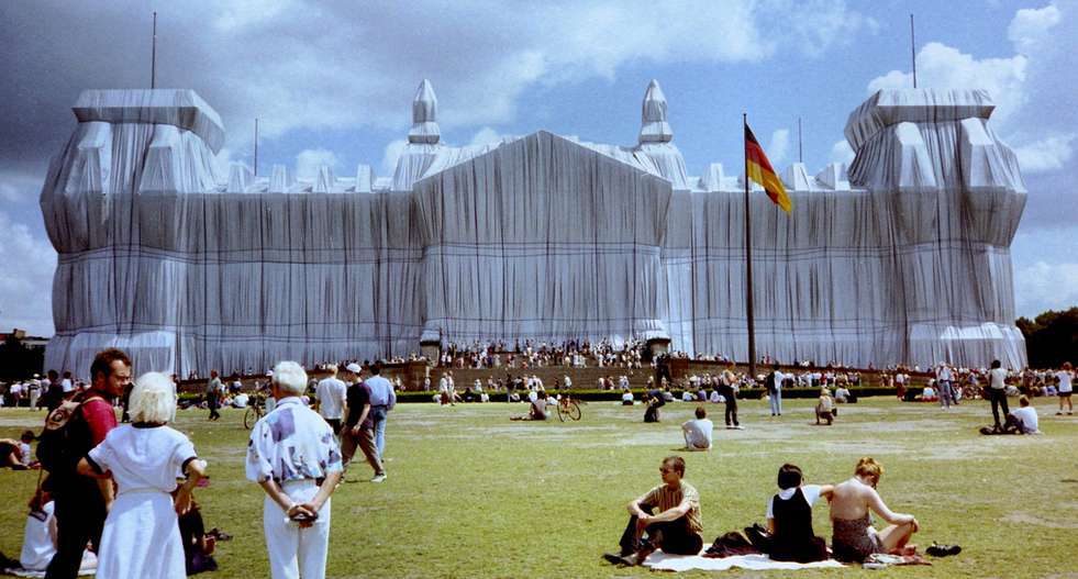 Reichstag-Verhuellung-Christo