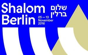 Days of Jewish Culture - Berlin Experiences