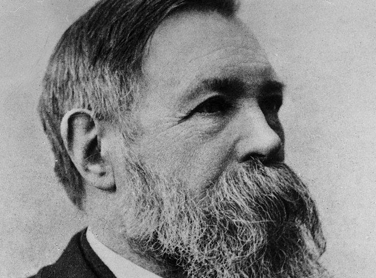 Friedrich Engels - Gravedigger of Capitalism