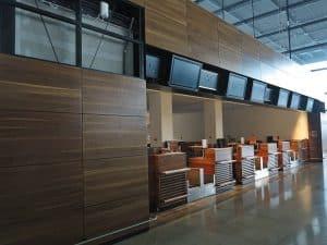 BER Airport - the Fiasco Flughafen