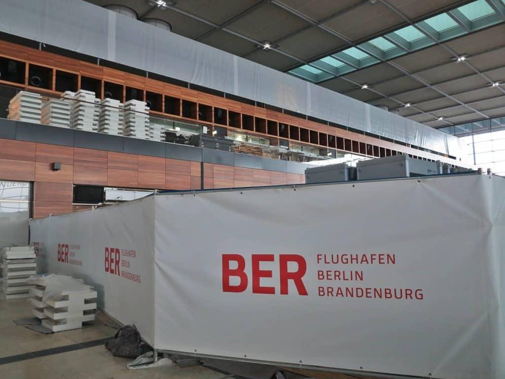 Berlin Brandenburg Airport - Behind The Scenes 2