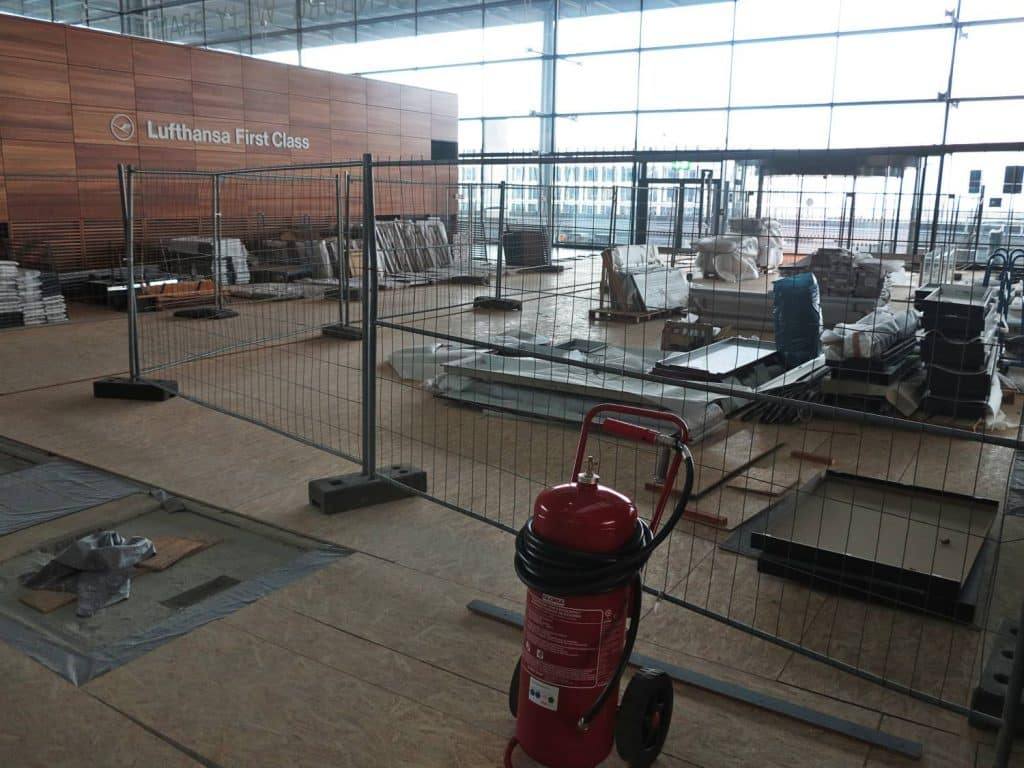 Berlin Brandenburg Airport - Behind The Scenes 4