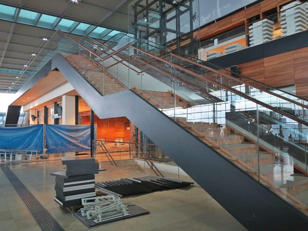 Berlin Brandenburg Airport - Behind The Scenes 5