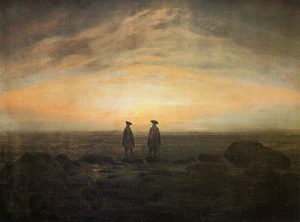 Berlin Experiences - Caspar David Friedrich