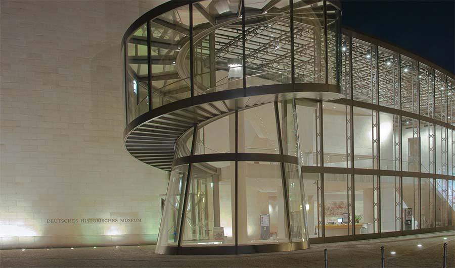 Berlin Museums - Deutsches Historisches Museum