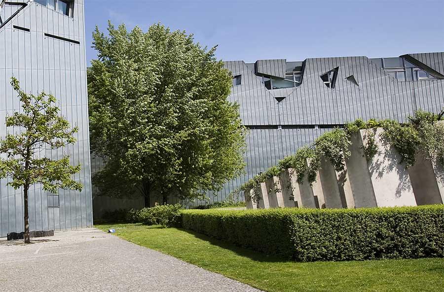 Berlin Museums - Jewish Museum