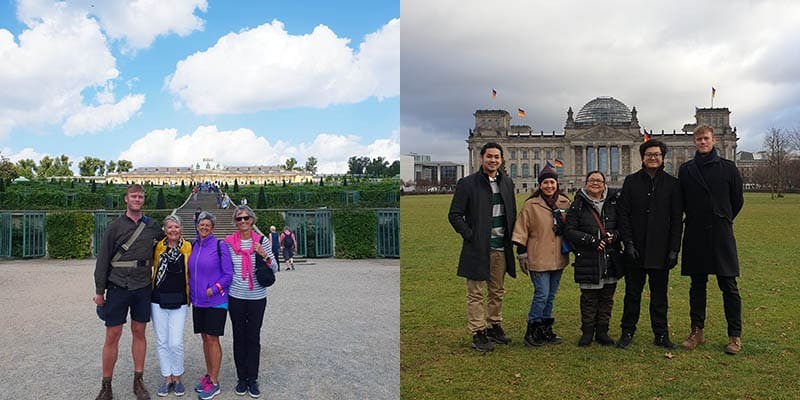 Tour Cost - Private Tours In Berlin - The Essential Guide