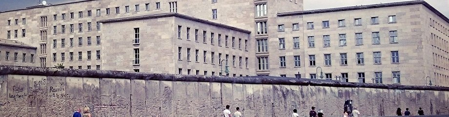 Berlin Experiences - Berlin Highlights Tour - Berlin Wall