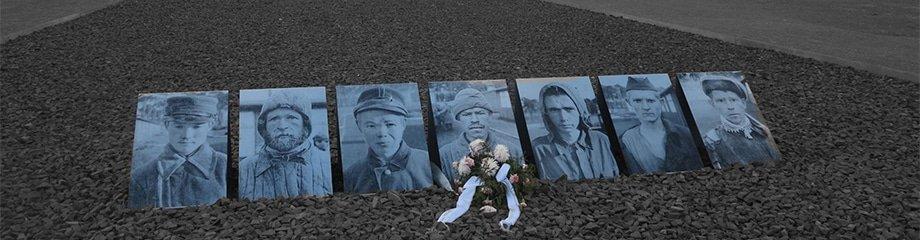 Berlin Experiences - Sachsenhausen Tour - Russian POWs
