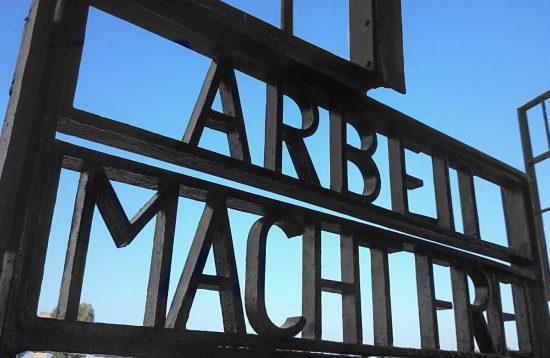 Berlin Experiences - Sachsenhausen Tour
