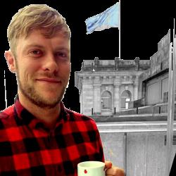 Berlin Experiences - Private Tours Of Berlin - Matt Robinson