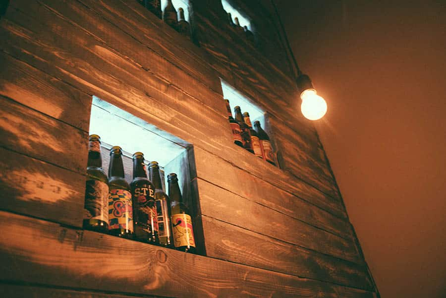 Berlin Experiences - Beyond Two Beers - Craft Beer Scene