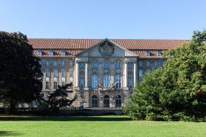 ACC Building In Berlin