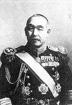 Suzuki Kantaro