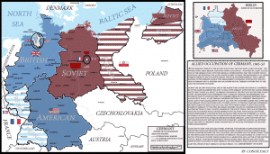 Allied Occupation of Germany