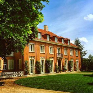 Churchill's Villa for the Potsdam Conference