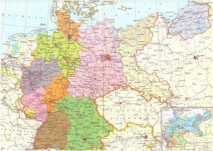 Polish Administrative Area