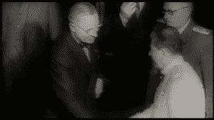 Stalin meets Truman