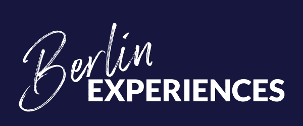 Berlin Experiences Logo 2020