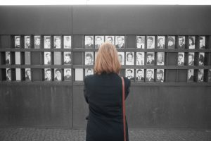 Cold War Tour Of Berlin - Bernauer Strasse Berlin Wall Memorial