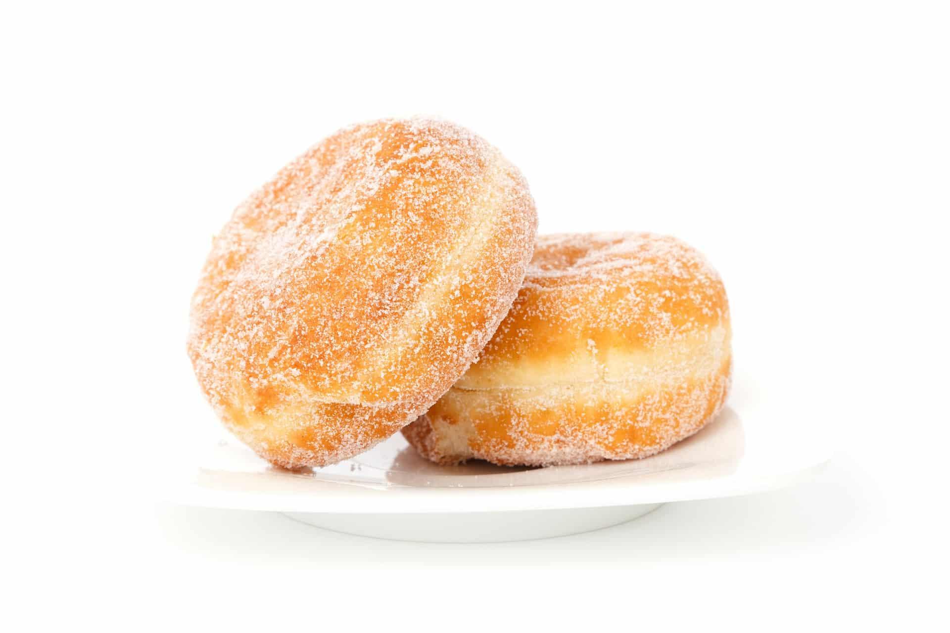 Berliner Jam Donut - Ich Bin Ein Berliner