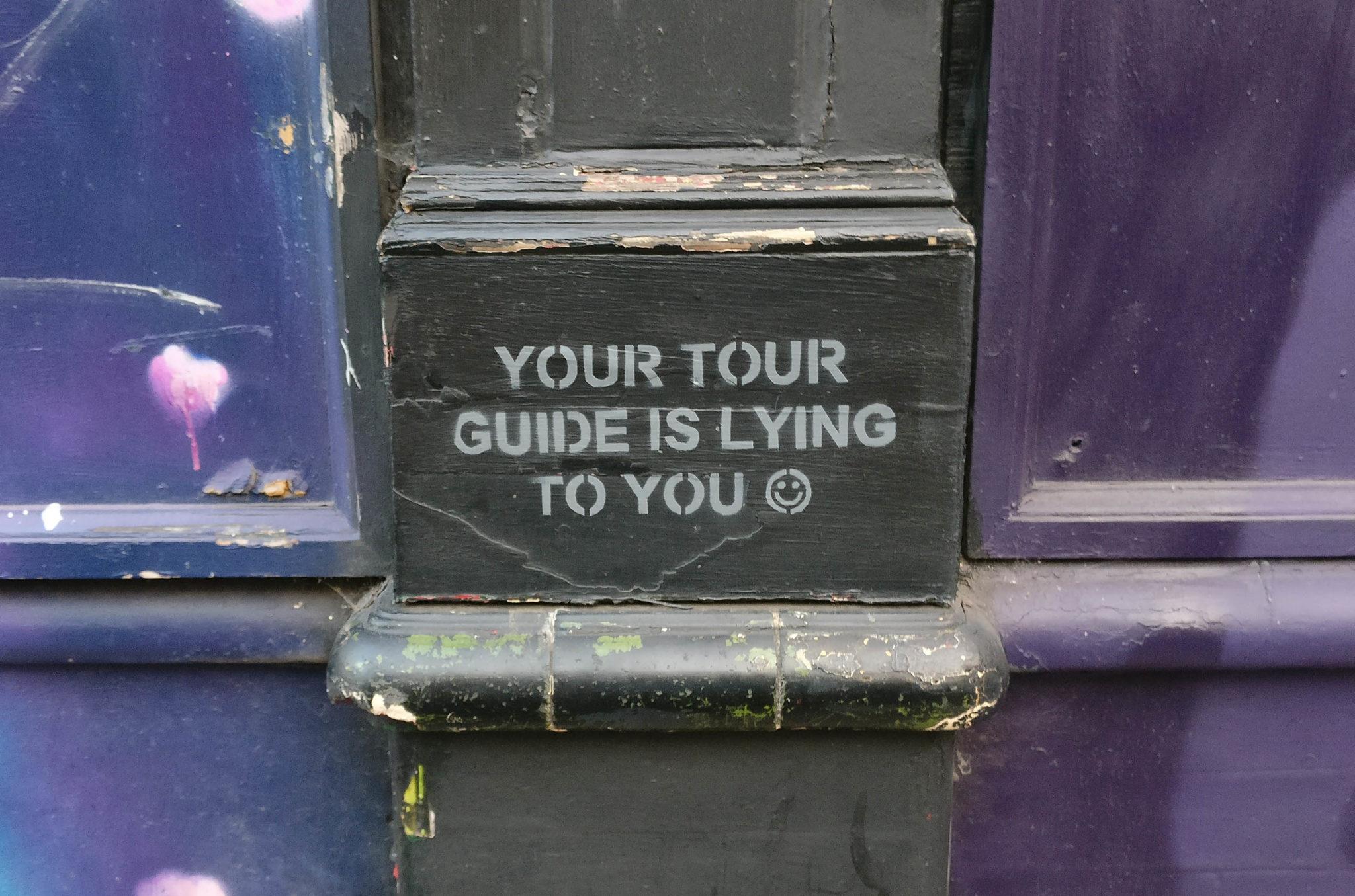 Berlin Tour Guide