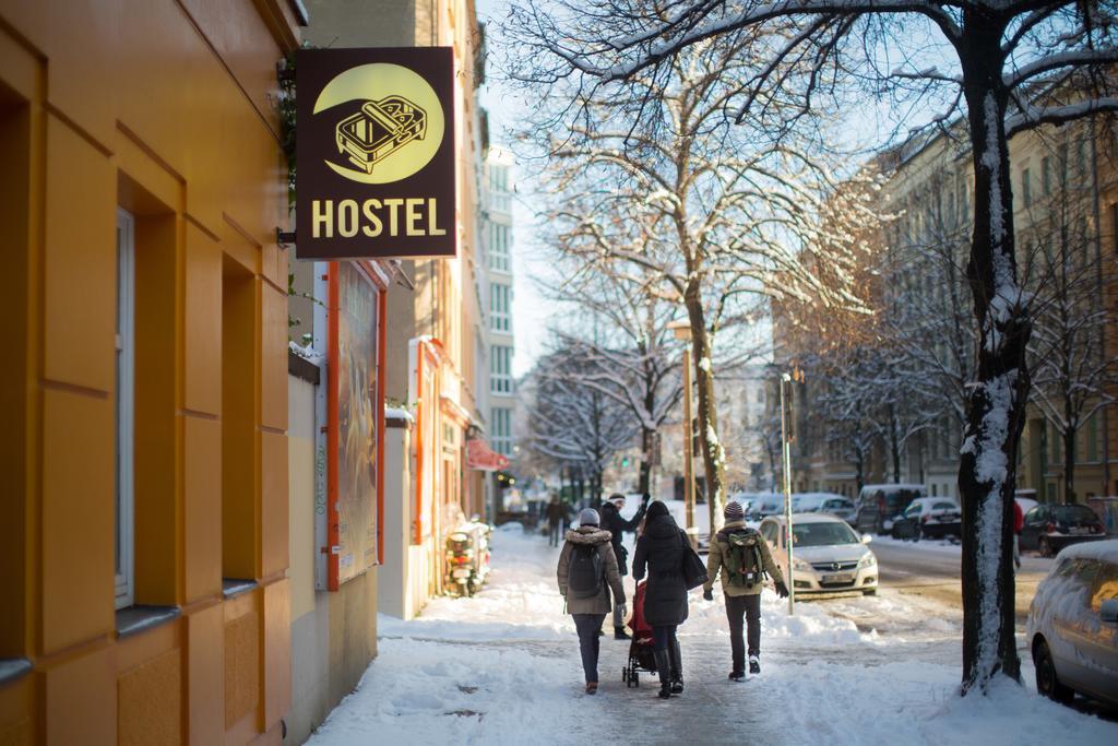 East Seven Hostel Berlin