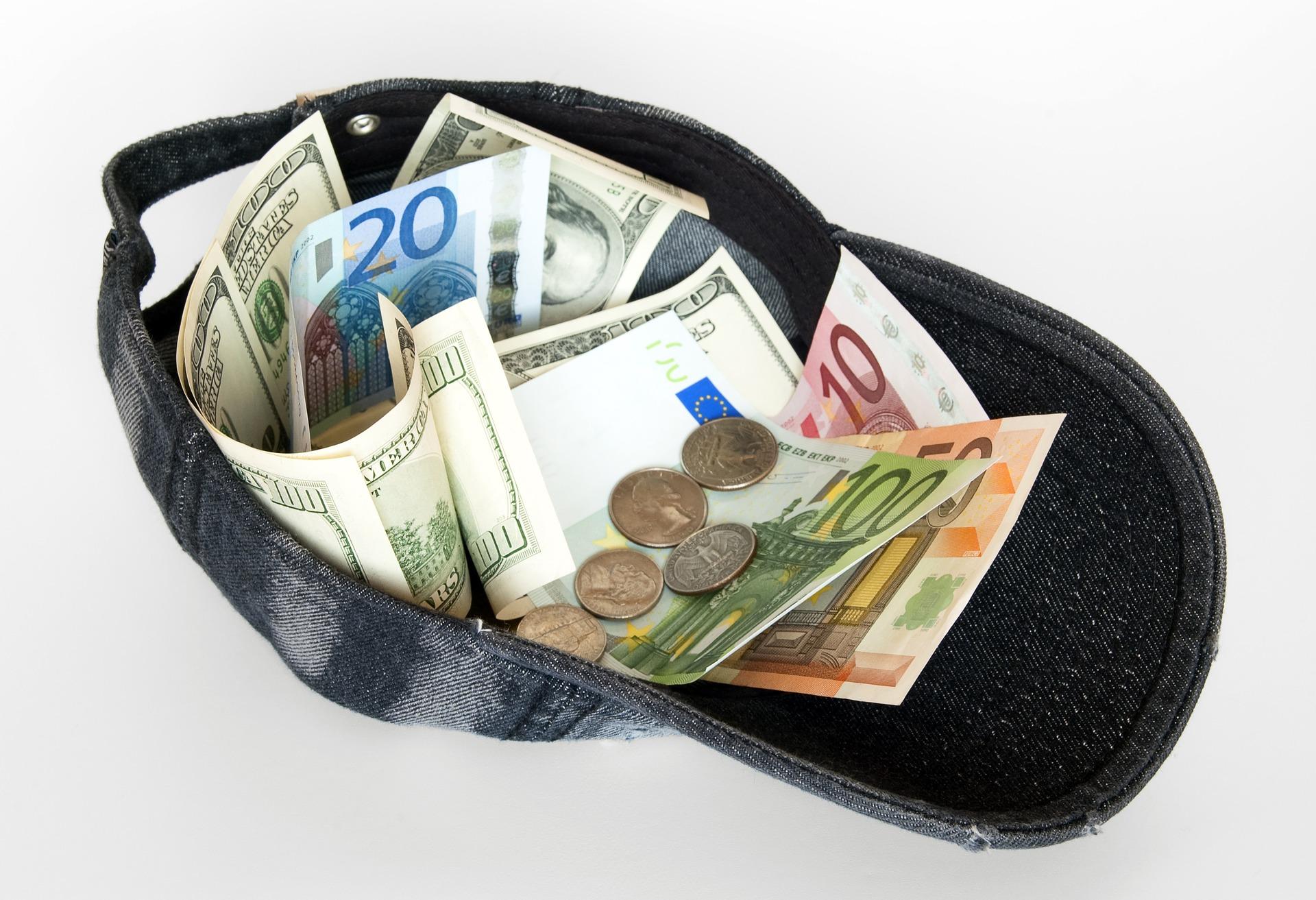 Berlin Money