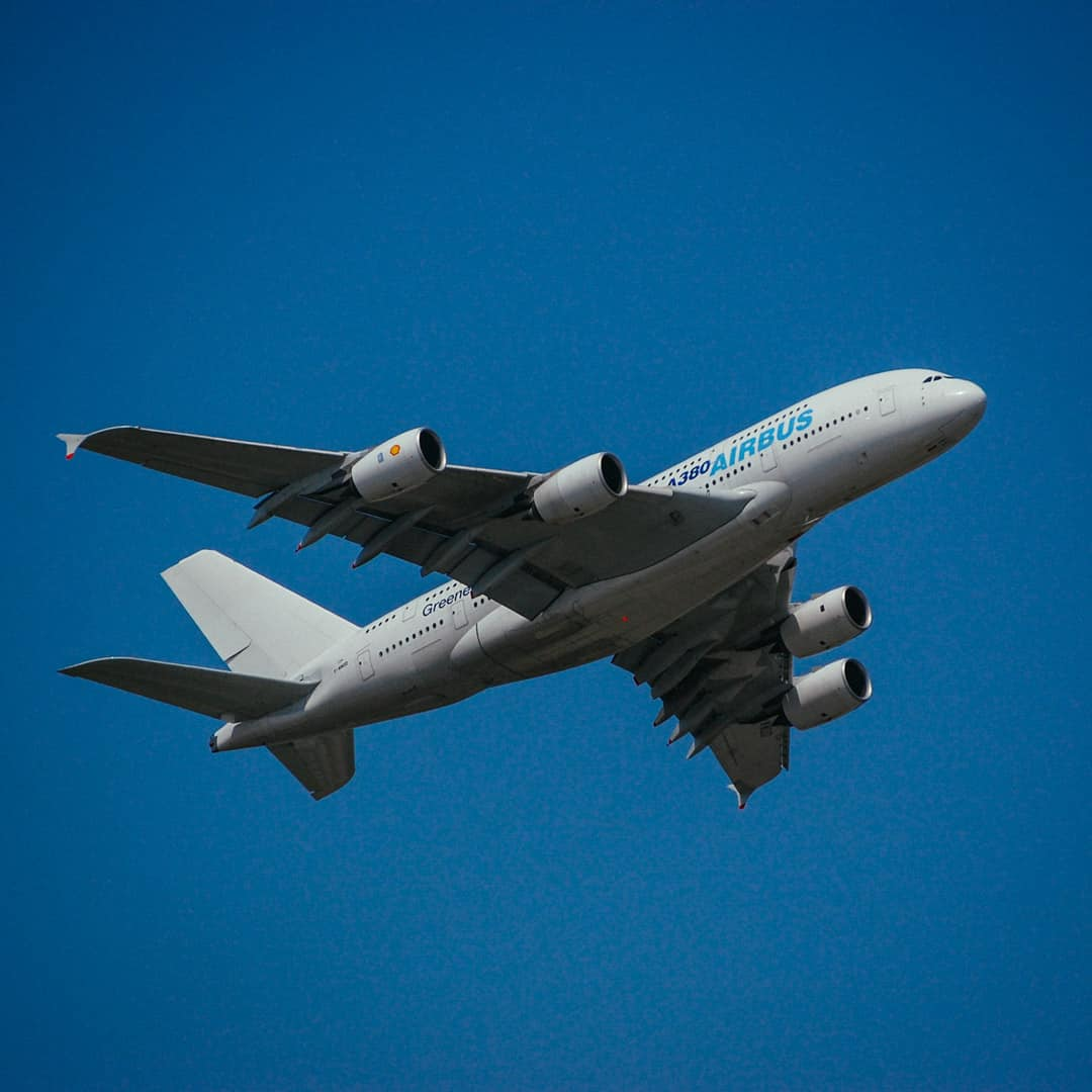 Berlin Airport Transfer Tours - Airbus | Berlin Experiences